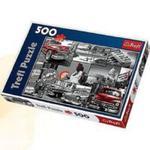Puzzle 500 Havana kolaż w sklepie internetowym Booknet.net.pl