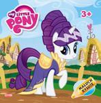 My Little Pony. Maluch rysuje (R-203) w sklepie internetowym Booknet.net.pl