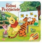 Kubuś i Przyjaciele. Maluch rysuje (R-7) w sklepie internetowym Booknet.net.pl