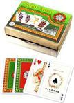 Róża Tudorów karty do gry w sklepie internetowym Booknet.net.pl