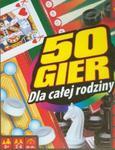 Kalejdoskop 50 gier dla całej rodziny w sklepie internetowym Booknet.net.pl
