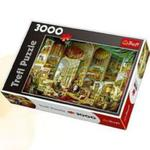 Puzzle 3000 Antyk w sklepie internetowym Booknet.net.pl
