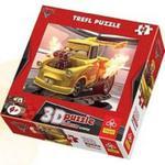 Złomek puzzle 48 3D w sklepie internetowym Booknet.net.pl