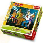 Tam jest puzzle 48 3D w sklepie internetowym Booknet.net.pl