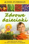 Zdrowe dzieciaki w sklepie internetowym Booknet.net.pl