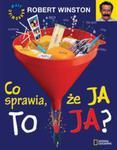 Co sprawia, że ja to ja? w sklepie internetowym Booknet.net.pl