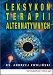 Leksykon terapii alternatywnych w sklepie internetowym Booknet.net.pl