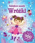Naklejkowe mozaiki. Wróżki w sklepie internetowym Booknet.net.pl
