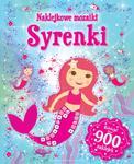 Naklejkowe mozaiki. Syrenki w sklepie internetowym Booknet.net.pl