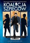 Koalicja szpiegów. Luminariusz w sklepie internetowym Booknet.net.pl