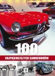 100 najpiękniejszych samochodów w sklepie internetowym Booknet.net.pl