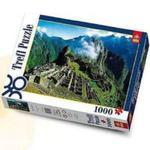 Puzzle 1000 Machu Picchu w sklepie internetowym Booknet.net.pl