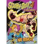 Scooby-Doo! Na tropie komiksów. Na ringu. Tom 11 w sklepie internetowym Booknet.net.pl