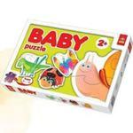 Na łące Baby Puzzle w sklepie internetowym Booknet.net.pl