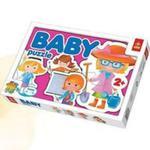 Zawody Baby Puzzle w sklepie internetowym Booknet.net.pl