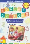 Zdolne Dziecko Zabawy z Liczbami w sklepie internetowym Booknet.net.pl