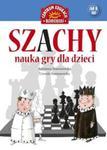 Szachy Nauka gry dla dzieci w sklepie internetowym Booknet.net.pl