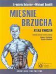 Mięśnie brzucha Atlas ćwiczeń w sklepie internetowym Booknet.net.pl