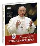 Pamiętnik konklawe 2013 w sklepie internetowym Booknet.net.pl