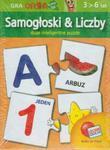 Karotka Samogłoski i liczby w sklepie internetowym Booknet.net.pl