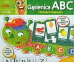 Karotka Gąsienica ABC w sklepie internetowym Booknet.net.pl