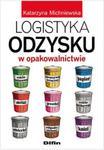Logistyka odzysku w opakowalnictwie w sklepie internetowym Booknet.net.pl