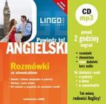 Angielski. Rozmówki + audiobook MP3 w sklepie internetowym Booknet.net.pl