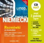 Niemiecki Rozmówki + audiobook MP3 w sklepie internetowym Booknet.net.pl