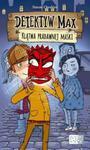 Detektyw Max Klątwa pradawnej maski w sklepie internetowym Booknet.net.pl