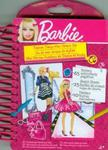 Barbie Mini szkicownik w sklepie internetowym Booknet.net.pl