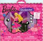 Barbie Album z naklejkami w sklepie internetowym Booknet.net.pl