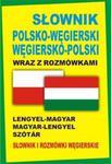 Słownik polsko-węgierski, węgiersko-polski wraz z rozmówkami. Słownik i rozmówki węgierskie w sklepie internetowym Booknet.net.pl
