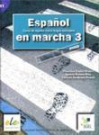 Espanol en marcha 3 podręcznik w sklepie internetowym Booknet.net.pl