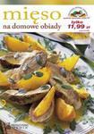 Mięso na domowe obiady w sklepie internetowym Booknet.net.pl