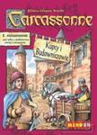 Carcassonne Kupcy i Budowniczowie w sklepie internetowym Booknet.net.pl
