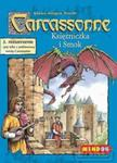 Carcassonne Księżniczka i Smok w sklepie internetowym Booknet.net.pl