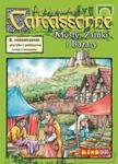 Carcassonne Mosty, Zamki i Bazary w sklepie internetowym Booknet.net.pl