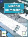 Espanol en marcha 3 ćwiczenia w sklepie internetowym Booknet.net.pl