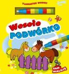 Wesołe podwórko w sklepie internetowym Booknet.net.pl