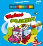 Ważne pojazdy w sklepie internetowym Booknet.net.pl