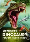 Gigantyczne dinozaury w sklepie internetowym Booknet.net.pl