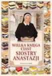 Wielka księga ciast siostry Anastazji w sklepie internetowym Booknet.net.pl