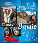 Blondynka na Jawie w sklepie internetowym Booknet.net.pl