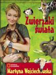 Zwierzaki świata w sklepie internetowym Booknet.net.pl