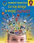 Co się dzieje w mojej głowie? w sklepie internetowym Booknet.net.pl