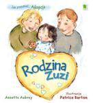 Adopcja Rodzina Zuzi w sklepie internetowym Booknet.net.pl