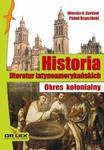 Literatura kolonialna w sklepie internetowym Booknet.net.pl