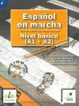 Espanol en marcha Nivel basico A1+A2 ćwiczenia + CD Audio w sklepie internetowym Booknet.net.pl