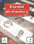 Espanol en marcha 1 podręcznik z 2 płytami CD w sklepie internetowym Booknet.net.pl