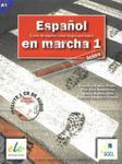 Espanol en marcha 1 ćwiczenia z płytą CD w sklepie internetowym Booknet.net.pl